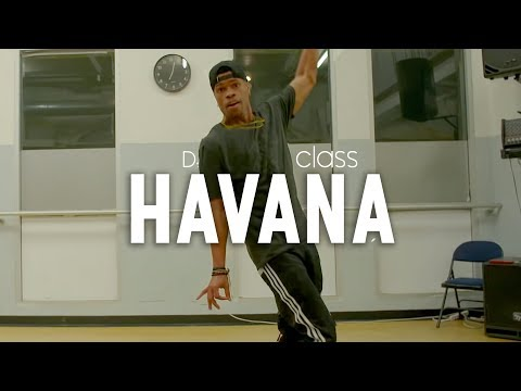 Camila Cabello ft. Young Thug - Havana   Phil Wright Choreography   DanceOn Class