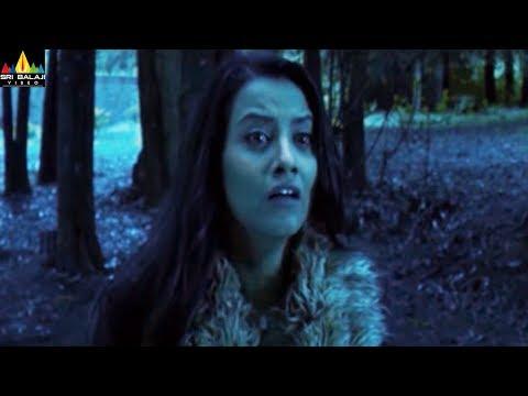 Aatma Movie Anand Aatma into Maria body | Mahaakshay Chakraborty | Sri Balaji Video