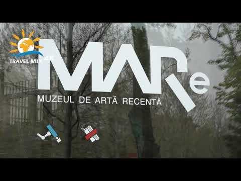 Muzeul de Artă Recentă #promo