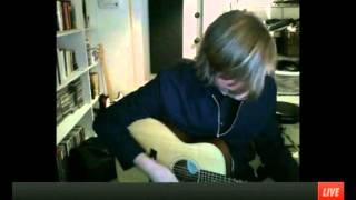 Abandoned Pools - Rabble (Live acoustic)