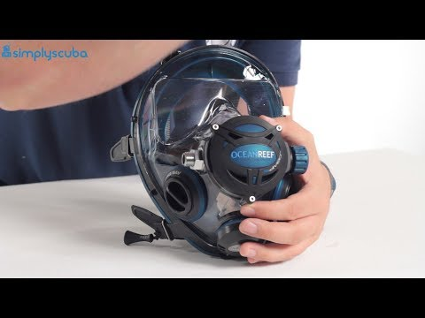 OceanReef Neptune Space G Diver IDM Review