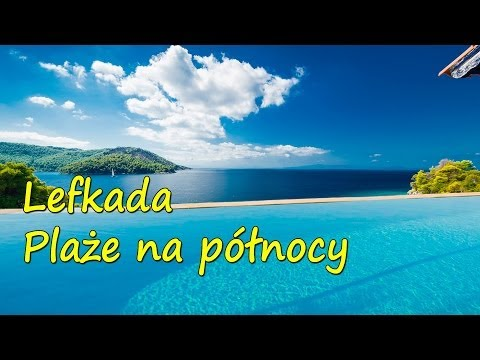 Παραλίες κοντά στην πόλη της Λευκάδας