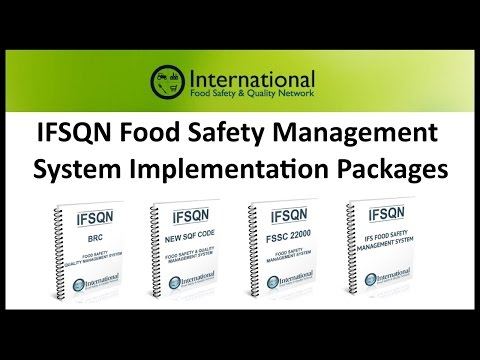 Overview of the new ISO 22000:2018 Standard - International Food