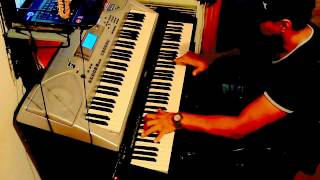 Goodbye-BY-Air Supply -Instrumental, Piano-rufforod.