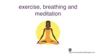 Yoga Course Promo Video