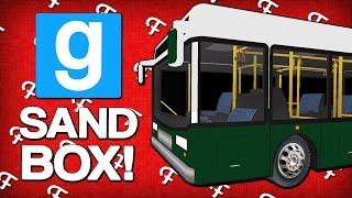 Download Gmod: Epic Daredevil Stunts! (Garry's Mod Sandbox