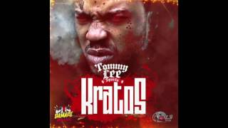 Tommy Lee Sparta - Kratos (Shelly Christmas Part 2)