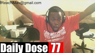 #DailyDose Ep.77 - #ChillWeek  | #G1GB