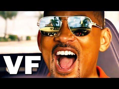 BAD BOYS 3 Bande Annonce VF # 2 (NOUVELLE, 2020)