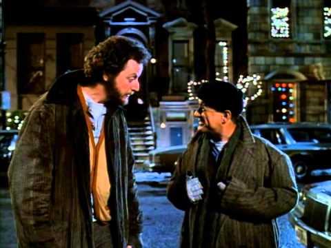 Home Alone 2: Lost in New York Movie Trailer