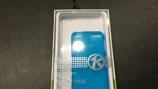 IPod Touch Case Review