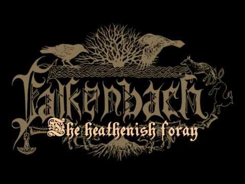 Música The Heathenish Foray
