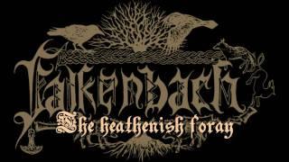 Falkenbach - The Heathenish Foray