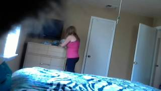 Download Video Roommate caught on hidden camera. MP3 3GP MP4