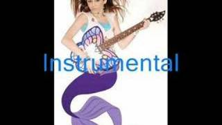 Partof that World Instrumental (Miley Cyrus Version)