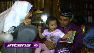 Kasih Sayang Ustad Riza Muhammad Kepada Sang Buah Hati - Intens 13 April 2017