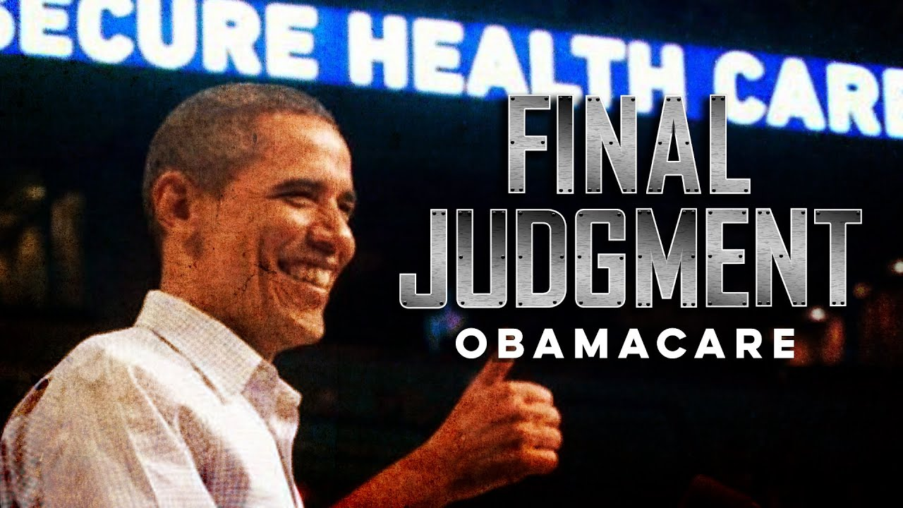 Supreme Court Ruling On Obamacare AGAIN thumbnail