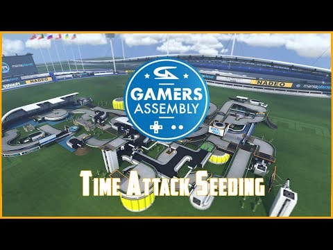 GA2018Time Attack Seeding