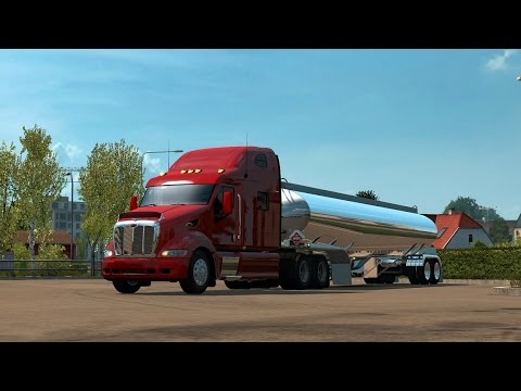 Engine sound, I don't like :: American Truck Simulator General