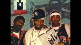 G-Unit - In Da Hood (Featuring Brooklyn)
