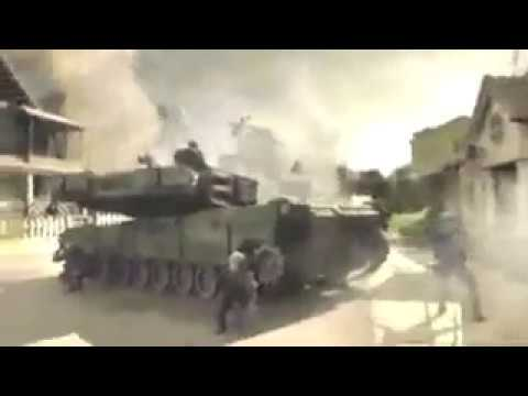 Отжыг на Gameland.tv™ .World in Conflict