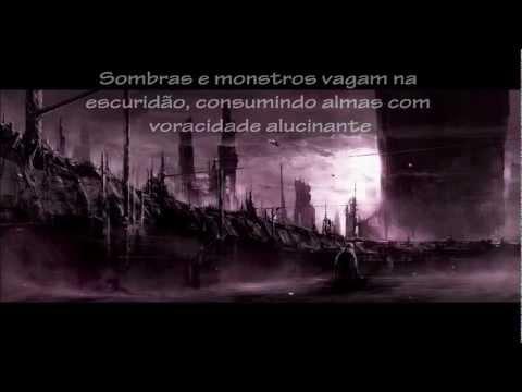 Book Trailler - Angellore/Sussurro Noturno
