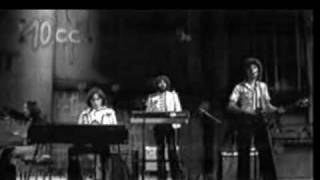 UNE NUIT A PARIS (One Night In Paris) 1975 by 10cc