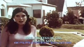 1910 Fruitgum Company  - Simon Says 1968 (Original MV Stereo)