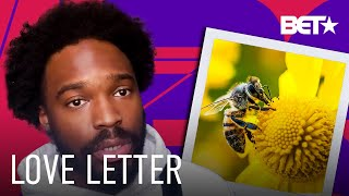 Comedian Yedoye Travis Vows To Never Take 'Bees' For Granted Again Post Quarantine | Love Letter