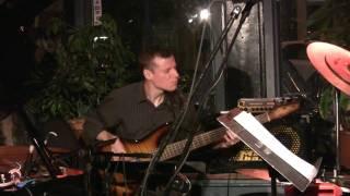 Trio Bruxo - Sururu de Capote