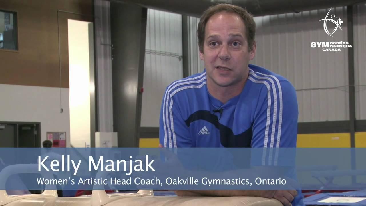 GYMnastics CANADA -- Parent Video