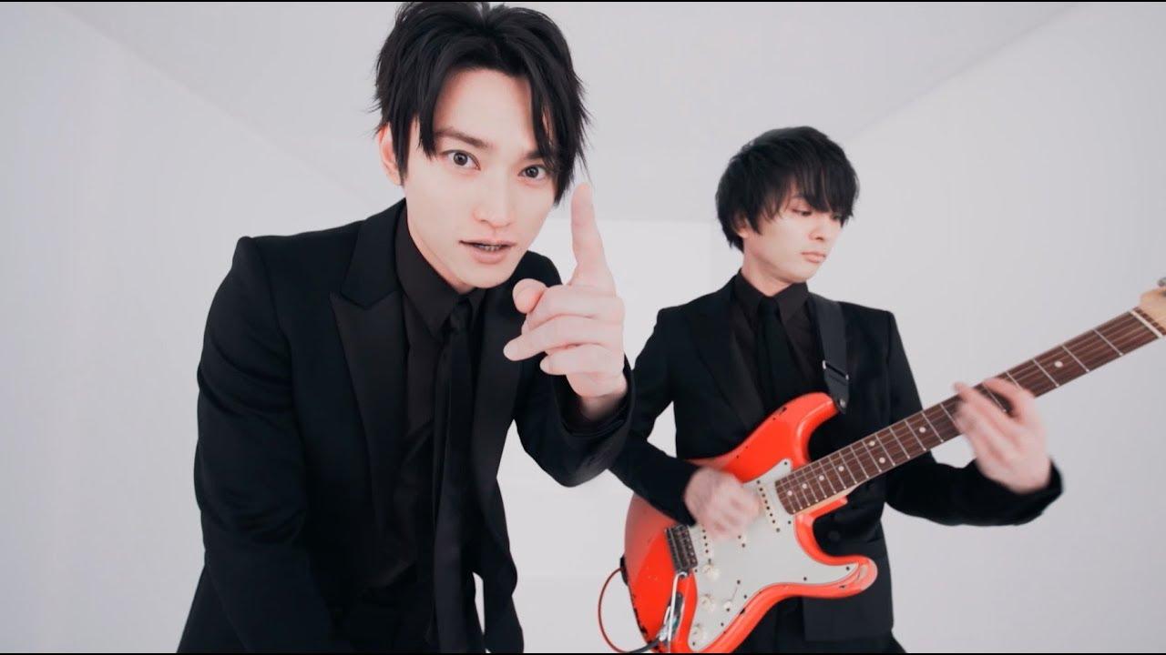 [Japan] MV : Hidaka Mitsuhiro - Diver's High