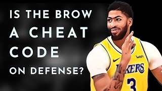 How Anthony Davis shut down Miami | Inside his game-changing defense in Game 4