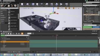 UE4 Tutorial - Camera Sequencer basics - Most Popular Videos