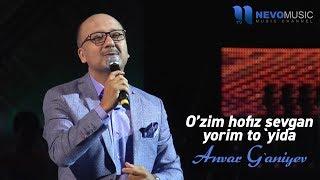 Anvar G