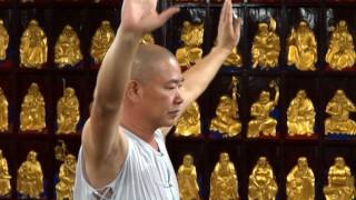 Ba Duan Jin Qigong (English Version)