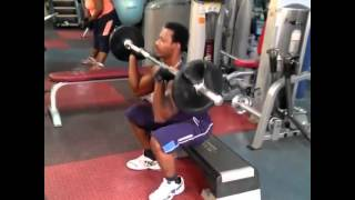 Bodyline Fitness Video