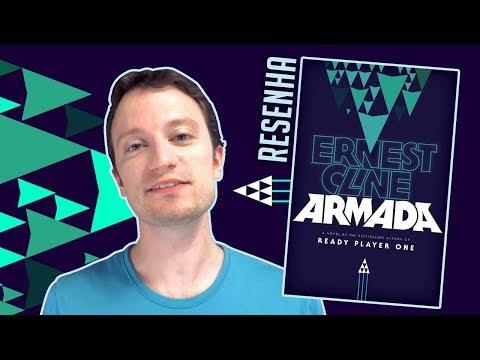 ARMADA, de Ernest Cline #RESENHA [Torre dos Livros] | Heroicamente Episódio #16