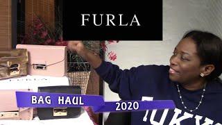 FURLA BAG HAUL 101 | 2020 | BY STUFF 2 DISCUSS