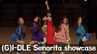 """(여자)아이들, """"Senorita"""" (세뇨리따)  '(G)I-DLE SHOWCASE"""
