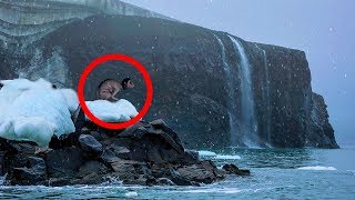 MYTHICAL And LEGENDARY Creatures From Alaska!