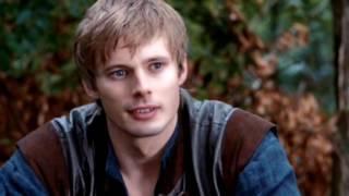 Merlin/Arthur // My Life Would Suck