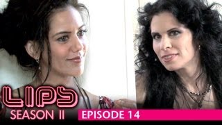 LIPS Lesbian Web Series, Season 2 Eps 14 - Feat Hana Mae Lee & Sheetal Sheth