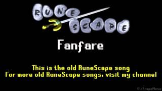 Old RuneScape Soundtrack: Fanfare