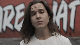 Lukas Graham - Share That Love (feat. G-Eazy) [Official Music Video]