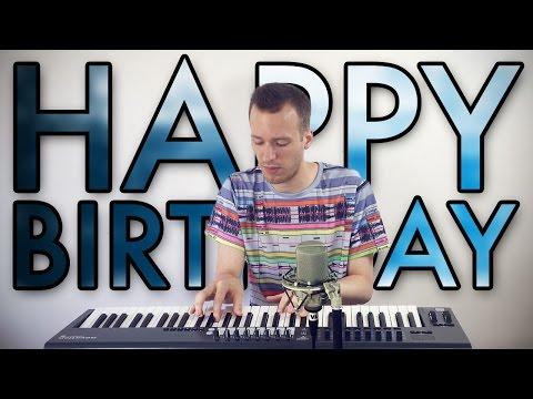 Kygo - Happy Birthday ft. John Legend (Vyel Cover) letöltés