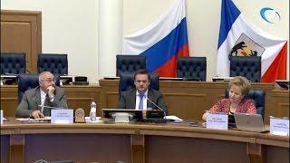 Андрей Никитин потребовал предельно внимательного отношения к обращениям людей