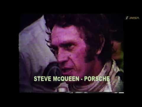IMSA 50: Highlights from the 1970 Twelve Hours of Sebring