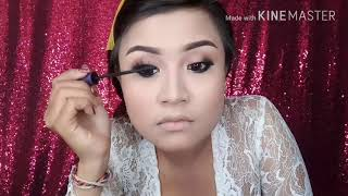 Make Up & Hd Simple By Mank Orhi