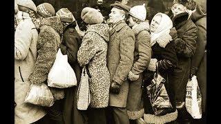Полиэтиленовый бум: почему в СССР пластиковый пакет был модным аксессуаром